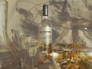 Trivento White Malbec, reinventando al vino