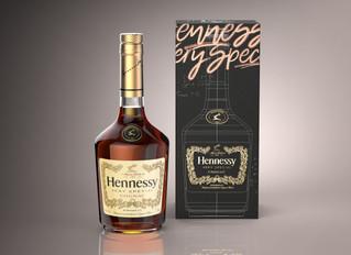 Celebrando a papá con Hennessy