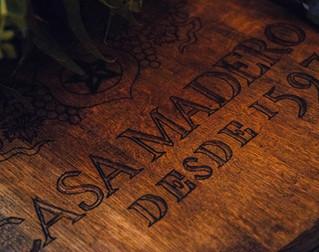 Los sabores centenarios de Casa Madero