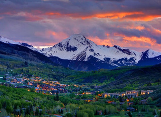 Aspen presenta: Snowmass Mountain Club