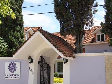 Casa Bonita, Oaxaca