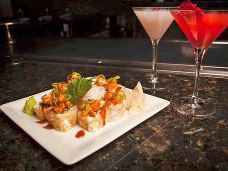 El rey del Teppanyaki: Teppan Grill en Hyatt Regency Polanco