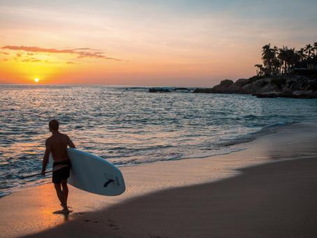 ¿Cuál Es La Mejor Época Para Viajar A Los Cabos?