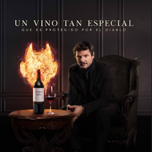 The Wine Legend