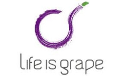 Life is Grape