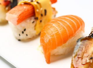 La Fascinante Comida Japonesa de ASAI