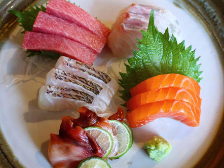 Joya Culinaria en Polanco: Sushi Batta
