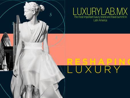 LuxuryLab 2019
