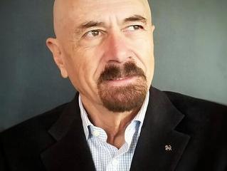 Entrevista Chef Walter D'amico