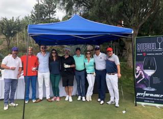 Torneo de Golf Marcas de Lujo Asociadas by American Express en Amanali Country Club & Náutica