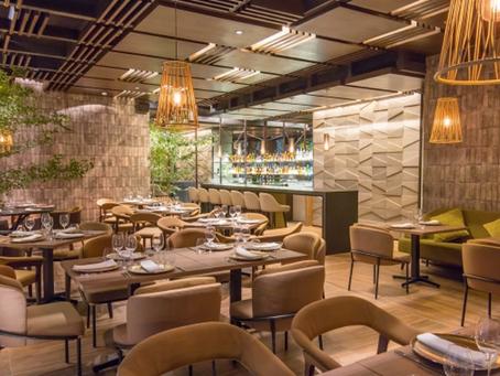 El Nuevo Restaurante de Grand Velas Riviera Nayarit