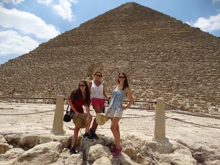 Egipto con Travel Plus