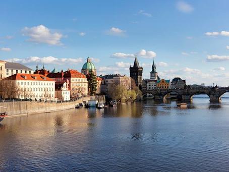 Four Seasons Praga