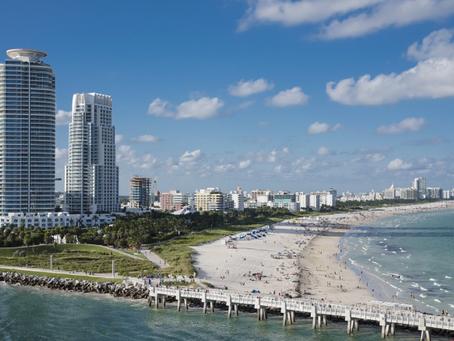 Fascinante Miami