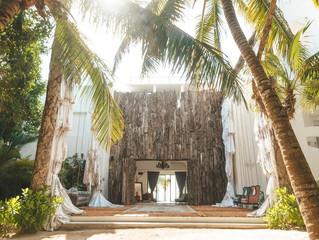 Casa Malca: Lujo descalzo frente al mar