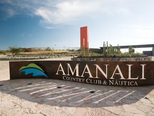 Profunda Tranquilidad en Amanali County Club y Náutica