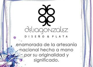 El mundo mágico de Delia Gonzalez