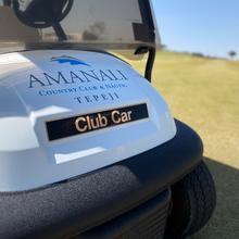 3er Torneo de Golf de Marcas de Lujo Asociadas