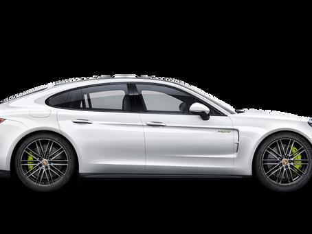 Pasión y Lujo: Porsche Panamera