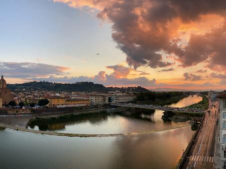 Historia Viva a las Orillas del Rio Arno