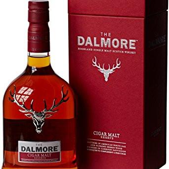 The Dalmore: Luxury Single Malt Whisky