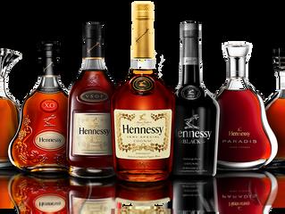 Hennessy: Día Nacional del Coñac