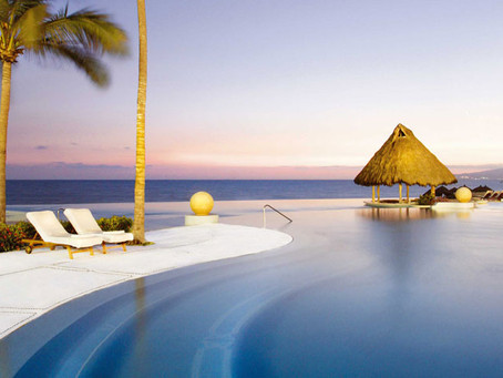 Wellness Suites de Grand Velas