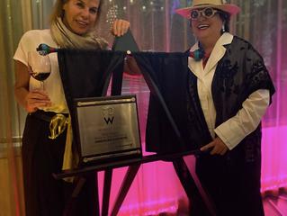 Reconocimiento al Hotel W México City