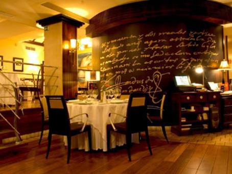 La Gastronomía de Andalucía (Parte 1)
