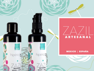 Los Ingredientes de Zazil Artesanal