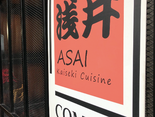La Expansión de Asai Kaiseki