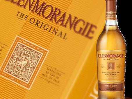 Glenmorangie Quinta Ruban 14 años, el sabor del whisky escocés