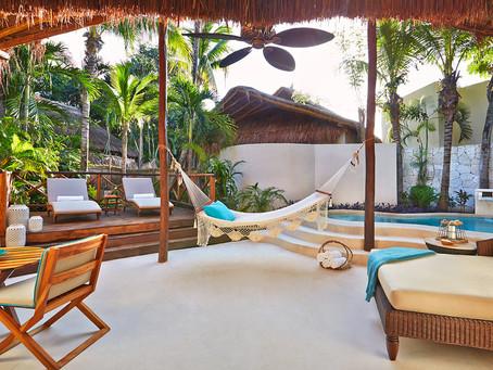 Aislamiento Seductor en la Riviera Maya