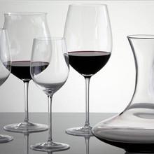 Riedel: el arte de una copa de vino.