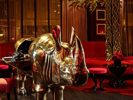 Hotel Vagabond Singapur