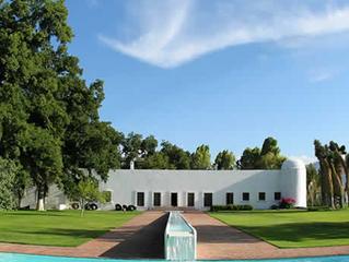 La Hacienda San Lorenzo de Casa Madero