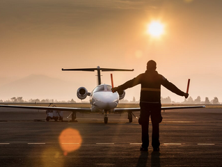 Aviación a la Medida