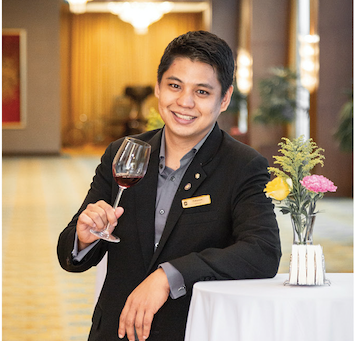 A Passion for Wine in Chiang Mai