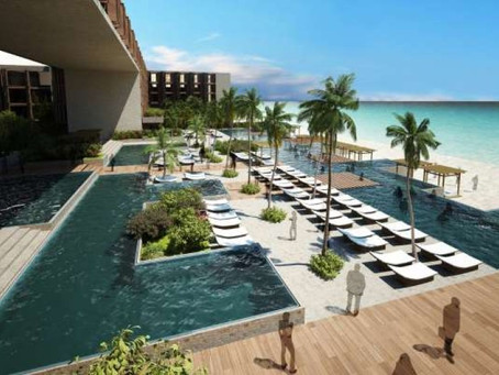 Grand Hyatt Riviera Maya