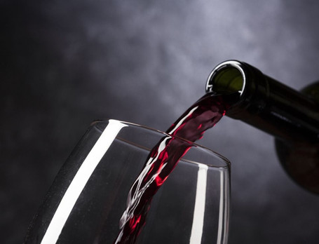 TABLAS: Un Vino 100% Mexicano