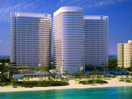 St. Regis Miami y American Express