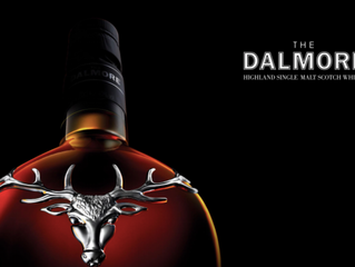 Único en el mundo: The Dalmore