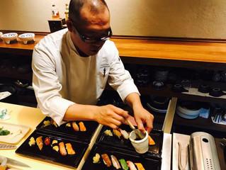 De Kaiseki a Sushi con el Chef Asai