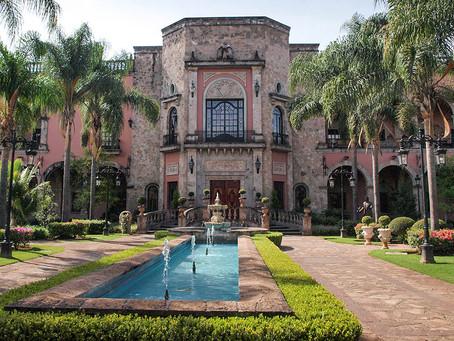 Hacienda Patrón