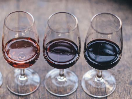 Nación de Vinos