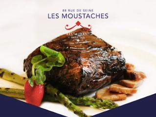 Festival del Filete en Les Moustaches