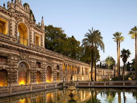 Corazón Andaluz. Destino: Sevilla