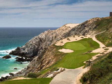 Golfer's Paradise: Los Cabos