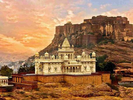 Palacios del Rajasthan