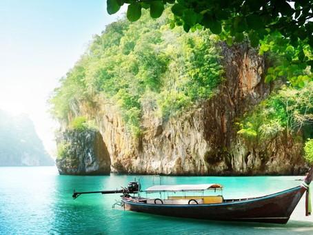 Paraíso Íntimo: Banyan Tree Phuket